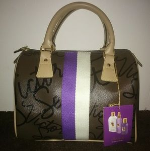 NWT Victoria's Secret Hand Bag